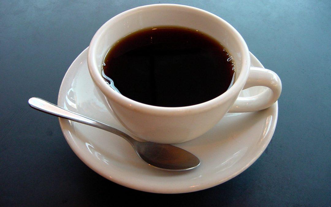 10 benefícios do café para a saúde